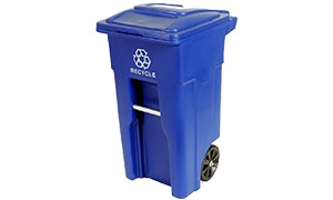 District Recycle Bin