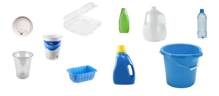 Plastic Items