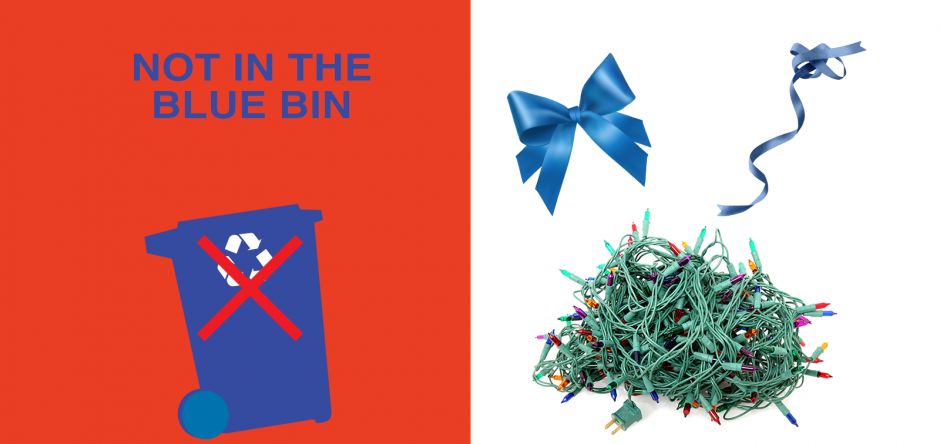 Keep Tanglers out of the Bin