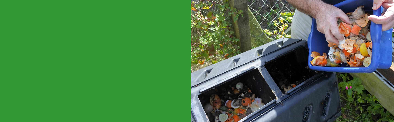 Home Composting Program