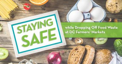 Food Waste Drop-Off